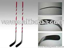 Carbon/Glass Fiber Composite Hockey Sticks MF-IHST0907 LIDSTROM
