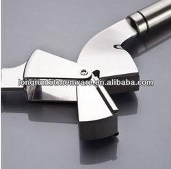 Stainless Steel Kitchen Utensils of Garlic Press (00-81-020)