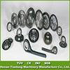 Professional roller chain sprockets manufacturer.