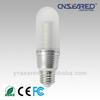 ce fcc rohs certified e27 7w led light bulb