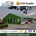Gran tienda de campaña militar dormitorio cocina de camping tienda de campaña militar, tienda de campaña militar para la venta