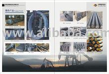 OEM ISO 9001 HEAVY steel forging