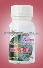 Sceletium ( Kanna) capsules 200 mg extra strong !