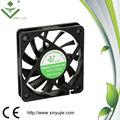 xinyujie cool auto carro solar de energia ventilador 6010 12v carro ventilador ventilador de resfriamento