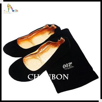 fashionable cheap green canvas pretty ballerina shoes 2014