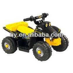 2014 hot sale KL-788 four wheel mini electric child car