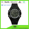 2014 Latest Military sport electronic digital watch