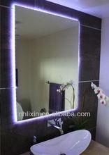 Hot Sale Elegant Bedroom Deco Mirror With LED