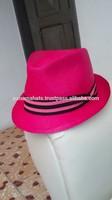 Hollywood 4. Genuine Handmade Panama Hat