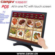 Q15 restaurant pos machine/ restaurang pos system/ restaurant pos terminal(Factory Price)
