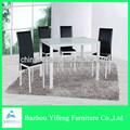 venta al por mayor de alta calidad de sillas de comedor y mesa
