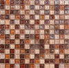 EMLFH10 peel and stick glass tile,wall bathroom panel,iridescent glass mosaic tile