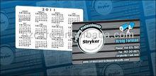 2014 tanıtım Takvime kartları