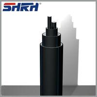 PE80 PE100 630mm HDPE Water Pipe/PE PIPES
