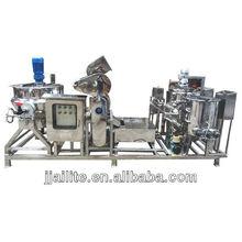 fruit juice processing plant, juice production line