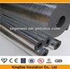 flexiable aluminum foil rubber foam pipe