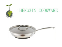 induction heating fast cookware skillets
