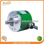 D38S-6mm Mini Reinforced Solid optical encoder / rotate sensor
