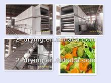 Industrial food dehydrator