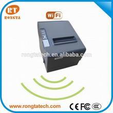 WIFI mini 80mm POS Thermal Receipt Printer
