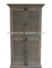 French Antique Wooden Cabinet HL717