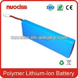 li polymer battery pack 12v30ah lifepo4 battery pack