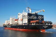 chongqing professional overseas logistic to Taiwan?