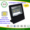 IP65 led outdoor flood light 120W with Meanwell driver
