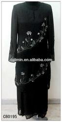 Fashion Design Baju Kurung for Wholesale