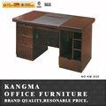 Mesa executiva/escritório mesa balcão/design tabela periódica
