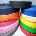 2013 de alta calidad de tejido pp bandalateral