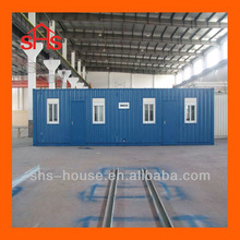 economic living container house