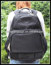 Nylon school commercial bag and teenager backpack bag laptop backpack &design your backpack bag