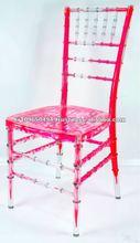 Picasa Chiavari Chair pink