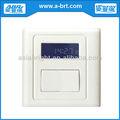 de una manera automática temporizador eléctrico interruptor de pared para el hogar