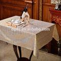 pvc laço toalha de mesa em rolo