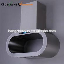 best stainless steel range hood/CXW-238-855