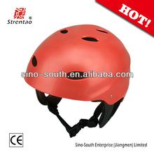 rescue, kayak sports, ABS watersports helmet for kite surfing helmet