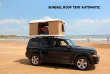 Roof Top Tent Airtop Pop Up Fiberglass Hard Shell