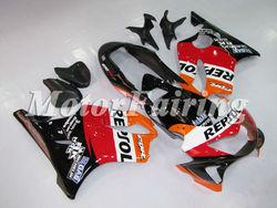 cbr600 f4 fairings for honda CBR600RR F4 1999-2000 cbr 600 f4 cbr600rr F4 99 00 cbr 600 rr F4 bodykit repsol fairing kit
