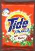 Tide Detergent washing powder and bar