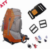 promotional plastic adjustable buckle for backpacks