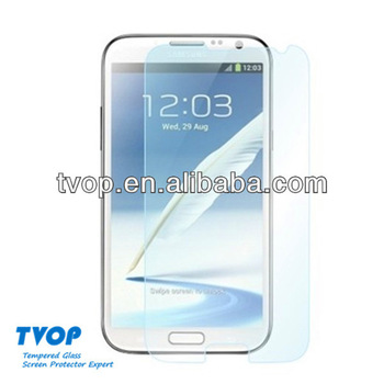 for samsung galaxy young s3610 screen protector, tempered shatterproof glass