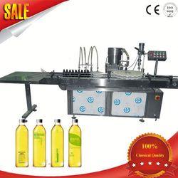 filling line oil