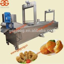 Deep Fryer|Potato Chips Fryer|Continuous Fryer
