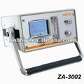 de alta sensibilidad de hidrógeno portátil h2 pureza analizador con sensor de conductividad térmica