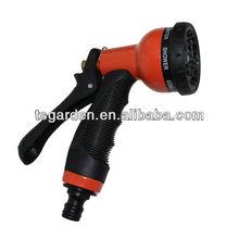 zine 7 pattern back trigger garden water gun