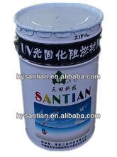 PVC Edge Banding Panel anti-scratch uv oil