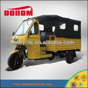 150cc Passenger Motor Bike