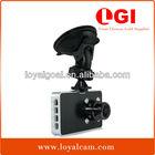 High Quality 1080P car black box camera car recorder